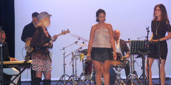 Dany Vallord / Katiba / Sylvie Gostoli
