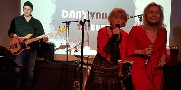 Agnès Altoé & Dany Vallord 1