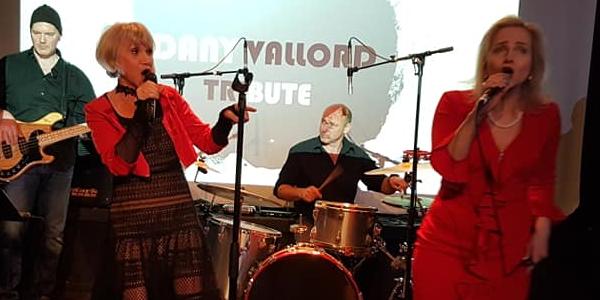 Agnès Altoé & Dany Vallord 2