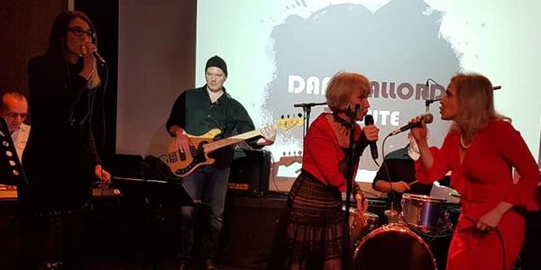 Agnès Altoé, Sylvie Gostoli & Dany Vallord 2