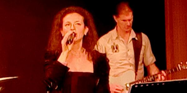 Christelle Massard & Philippe Oltra