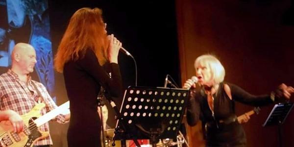 Dany & Sylvie 1