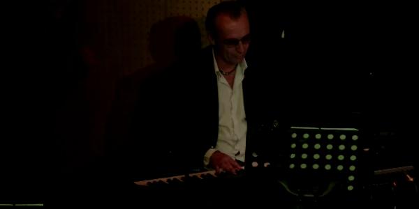 Denis Lamarre (Clavier 1)