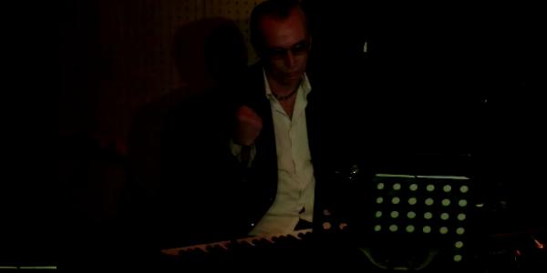 Denis Lamarre (Clavier 2)