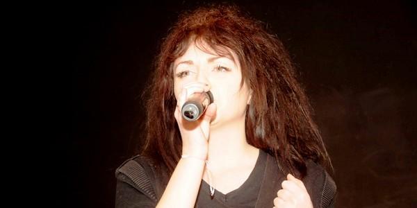 Julie Fabregas
