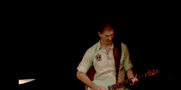Philippe Oltra (Guitare 2)