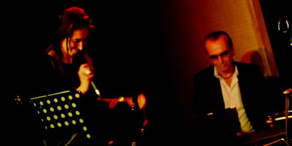 Sylvie Gostoli & Denis Lamarre