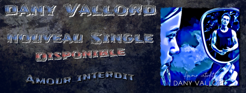 Dany Vallord - Amour interdit