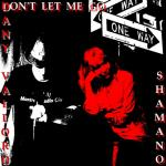 Dany Vallord & Shamano - Don't let me go